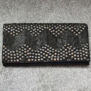 Ecote purse, clutch